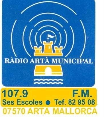 Logo Radio Arta