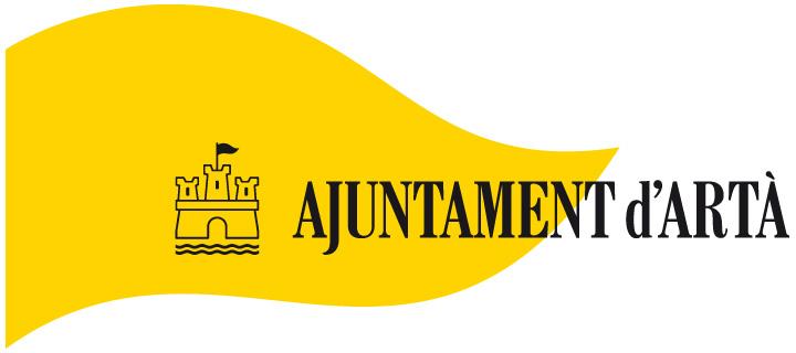Nou logo Ajuntament Artà