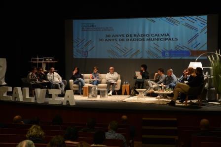 Trobada de ràdios municipals de Balears